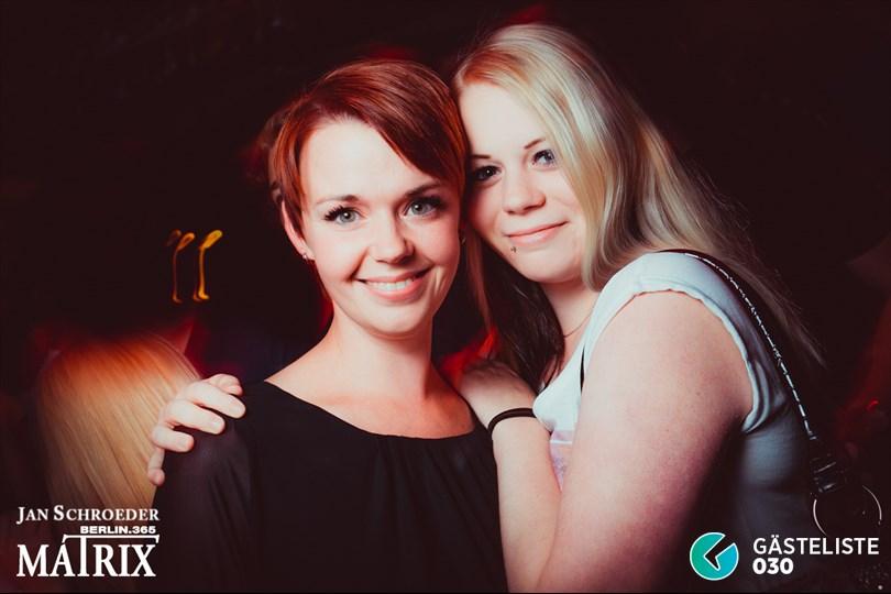 https://www.gaesteliste030.de/Partyfoto #77 Matrix Berlin vom 28.08.2014