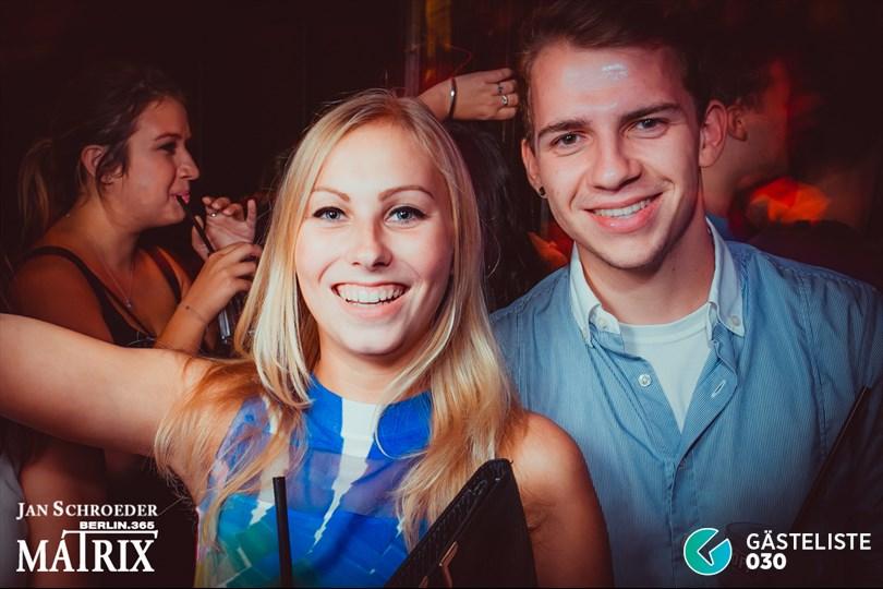https://www.gaesteliste030.de/Partyfoto #65 Matrix Berlin vom 28.08.2014