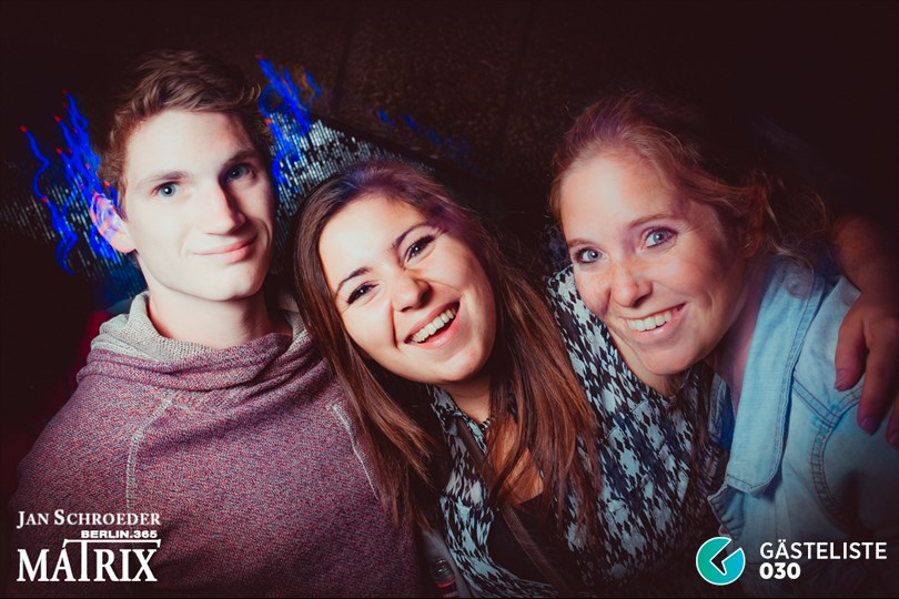 https://www.gaesteliste030.de/Partyfoto #113 Matrix Berlin vom 28.08.2014