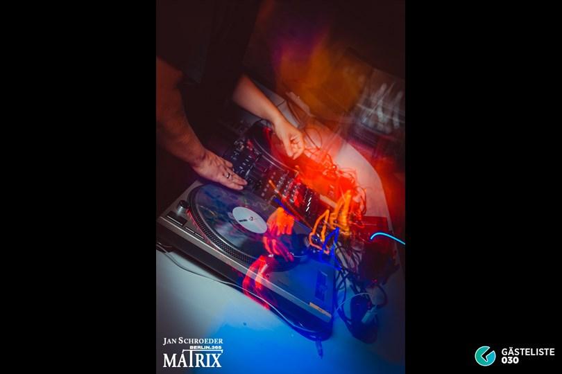 https://www.gaesteliste030.de/Partyfoto #127 Matrix Berlin vom 28.08.2014