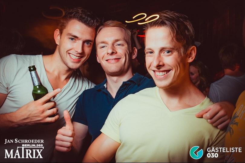 https://www.gaesteliste030.de/Partyfoto #28 Matrix Berlin vom 28.08.2014
