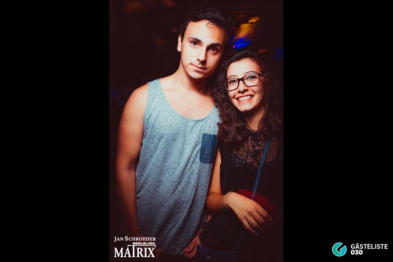 https://www.gaesteliste030.de/Partyfoto #154 Matrix Berlin vom 28.08.2014