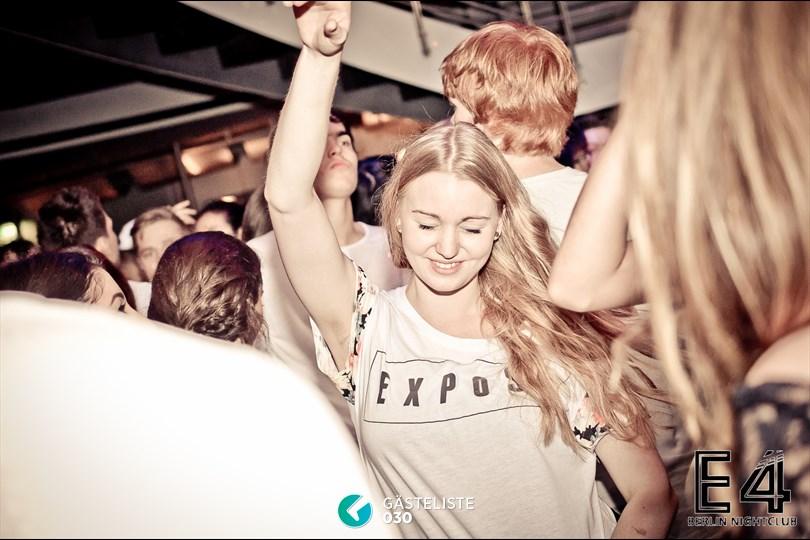 https://www.gaesteliste030.de/Partyfoto #100 E4 Berlin vom 01.08.2014