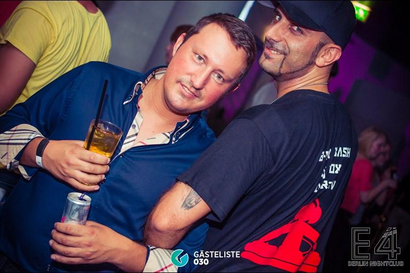 https://www.gaesteliste030.de/Partyfoto #87 E4 Berlin vom 01.08.2014