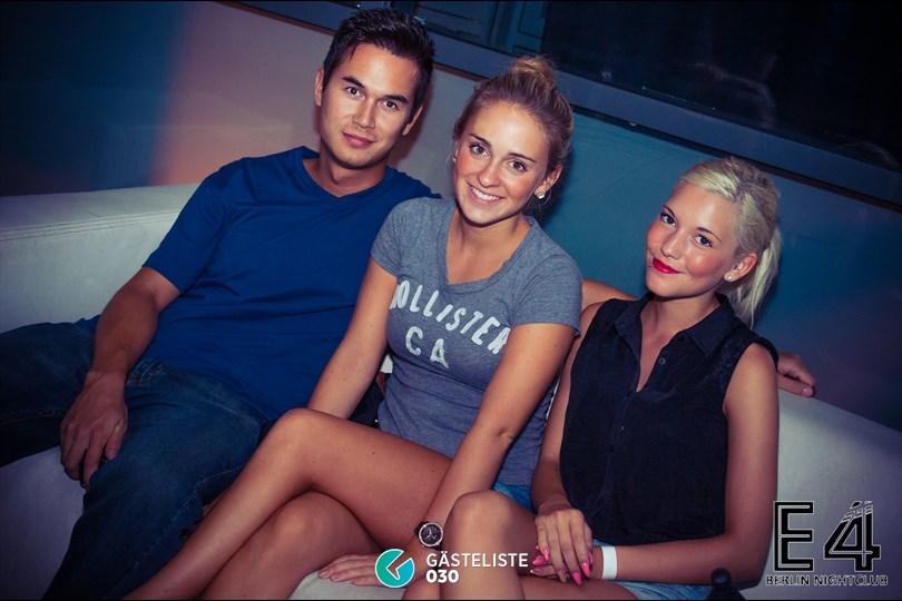https://www.gaesteliste030.de/Partyfoto #17 E4 Berlin vom 01.08.2014
