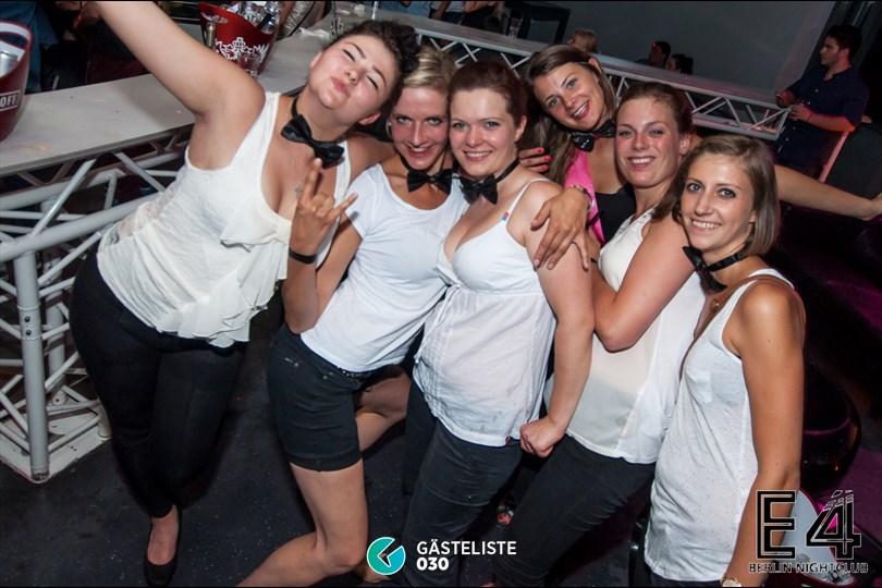 https://www.gaesteliste030.de/Partyfoto #128 E4 Berlin vom 01.08.2014