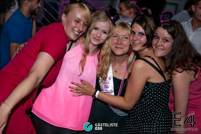 https://www.gaesteliste030.de/Partyfoto #12 E4 Berlin vom 01.08.2014