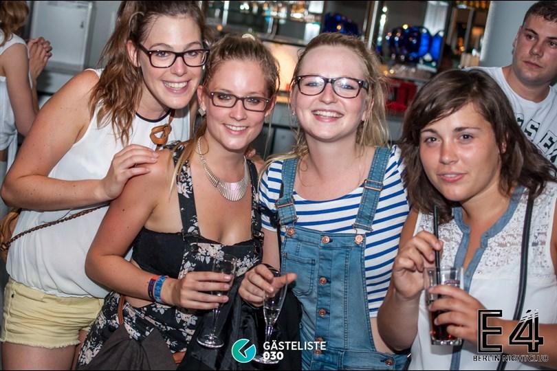 https://www.gaesteliste030.de/Partyfoto #154 E4 Berlin vom 01.08.2014