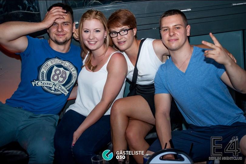 https://www.gaesteliste030.de/Partyfoto #29 E4 Berlin vom 01.08.2014