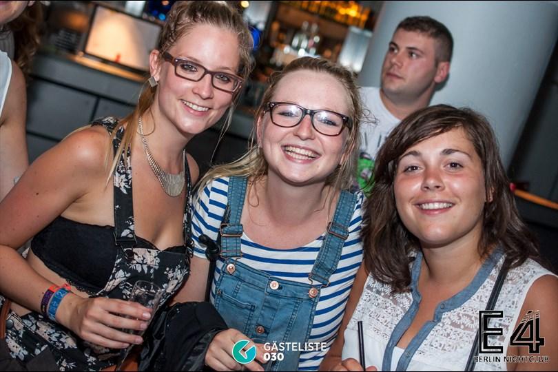 https://www.gaesteliste030.de/Partyfoto #153 E4 Berlin vom 01.08.2014