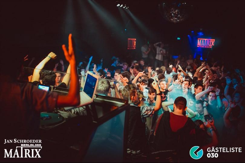 https://www.gaesteliste030.de/Partyfoto #99 Matrix Berlin vom 31.07.2014