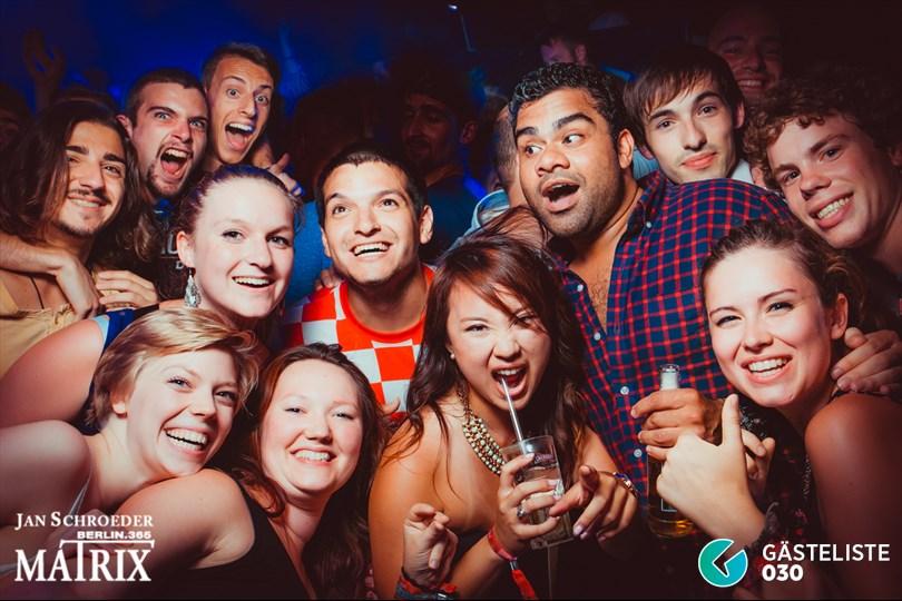 https://www.gaesteliste030.de/Partyfoto #3 Matrix Berlin vom 31.07.2014