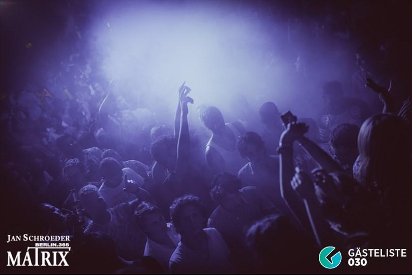 https://www.gaesteliste030.de/Partyfoto #16 Matrix Berlin vom 31.07.2014