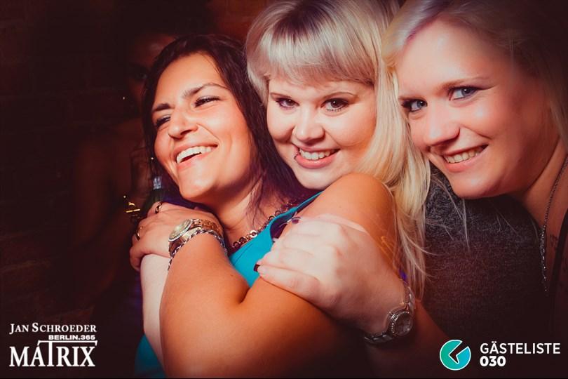 https://www.gaesteliste030.de/Partyfoto #33 Matrix Berlin vom 31.07.2014
