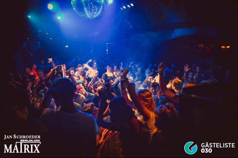 https://www.gaesteliste030.de/Partyfoto #113 Matrix Berlin vom 31.07.2014