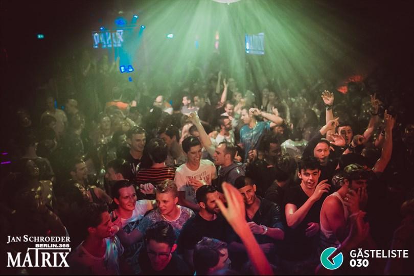 https://www.gaesteliste030.de/Partyfoto #46 Matrix Berlin vom 31.07.2014