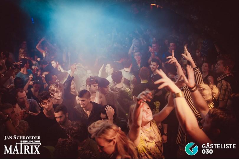 https://www.gaesteliste030.de/Partyfoto #60 Matrix Berlin vom 31.07.2014