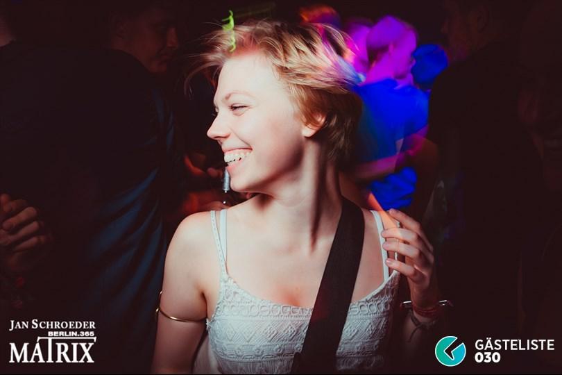 https://www.gaesteliste030.de/Partyfoto #27 Matrix Berlin vom 31.07.2014