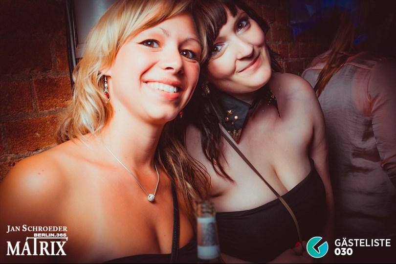 https://www.gaesteliste030.de/Partyfoto #98 Matrix Berlin vom 31.07.2014