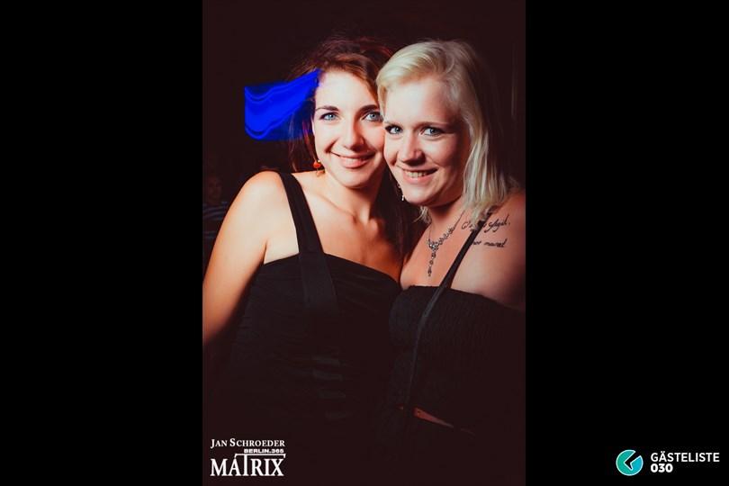 https://www.gaesteliste030.de/Partyfoto #69 Matrix Berlin vom 31.07.2014