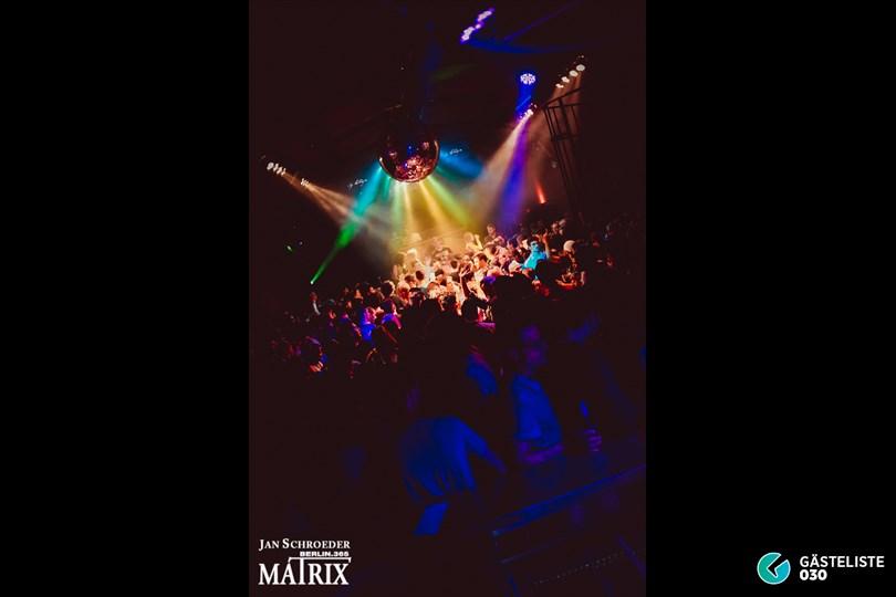 https://www.gaesteliste030.de/Partyfoto #11 Matrix Berlin vom 31.07.2014