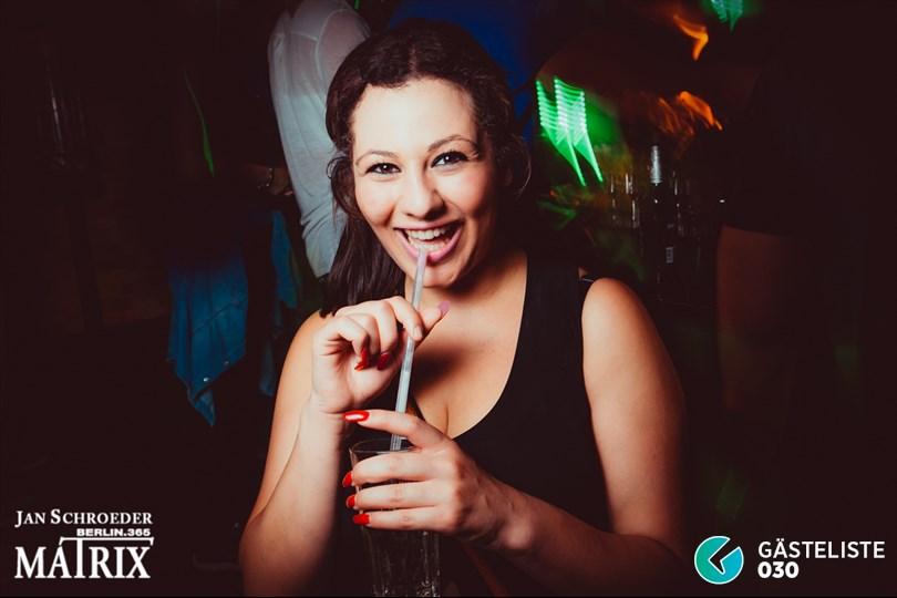 https://www.gaesteliste030.de/Partyfoto #87 Matrix Berlin vom 31.07.2014