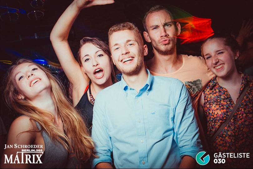 https://www.gaesteliste030.de/Partyfoto #13 Matrix Berlin vom 31.07.2014