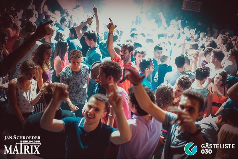 https://www.gaesteliste030.de/Partyfoto #105 Matrix Berlin vom 31.07.2014
