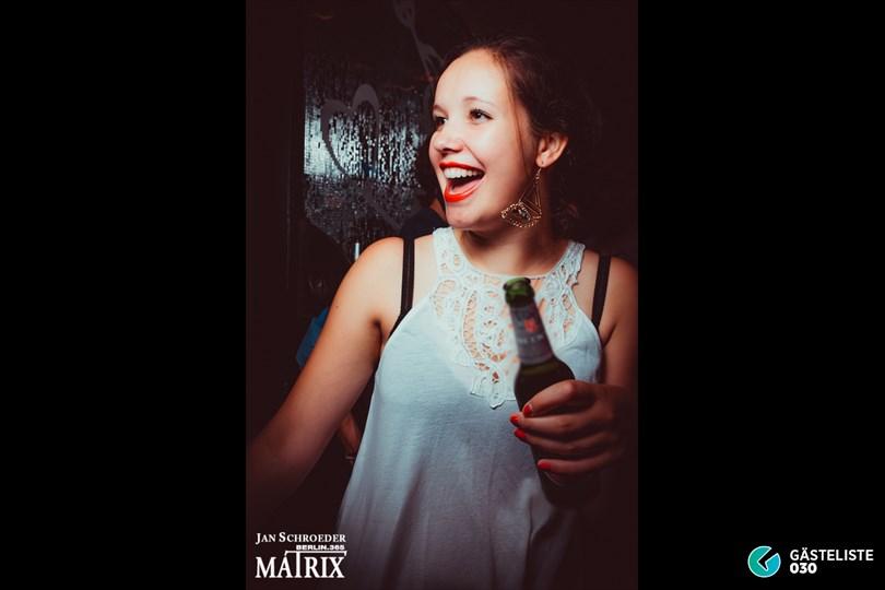 https://www.gaesteliste030.de/Partyfoto #89 Matrix Berlin vom 31.07.2014
