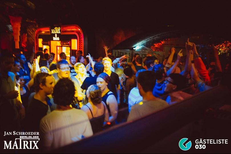 https://www.gaesteliste030.de/Partyfoto #155 Matrix Berlin vom 31.07.2014