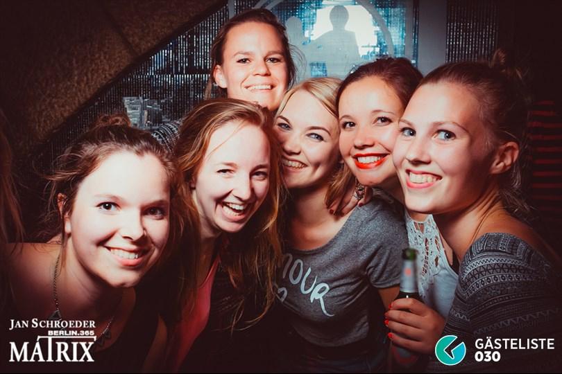 https://www.gaesteliste030.de/Partyfoto #35 Matrix Berlin vom 31.07.2014