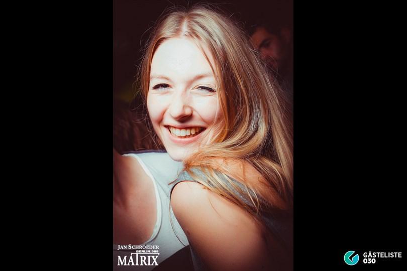 https://www.gaesteliste030.de/Partyfoto #70 Matrix Berlin vom 31.07.2014