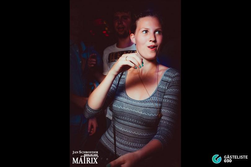 https://www.gaesteliste030.de/Partyfoto #129 Matrix Berlin vom 31.07.2014