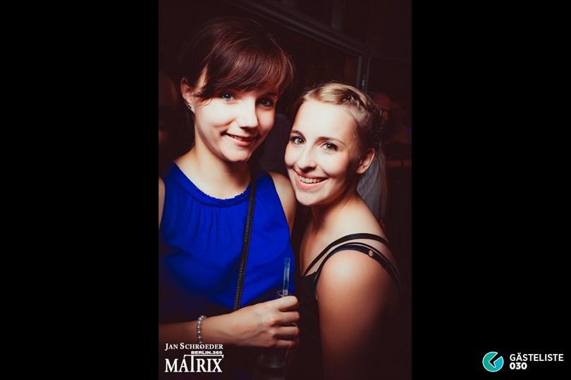 https://www.gaesteliste030.de/Partyfoto #44 Matrix Berlin vom 31.07.2014