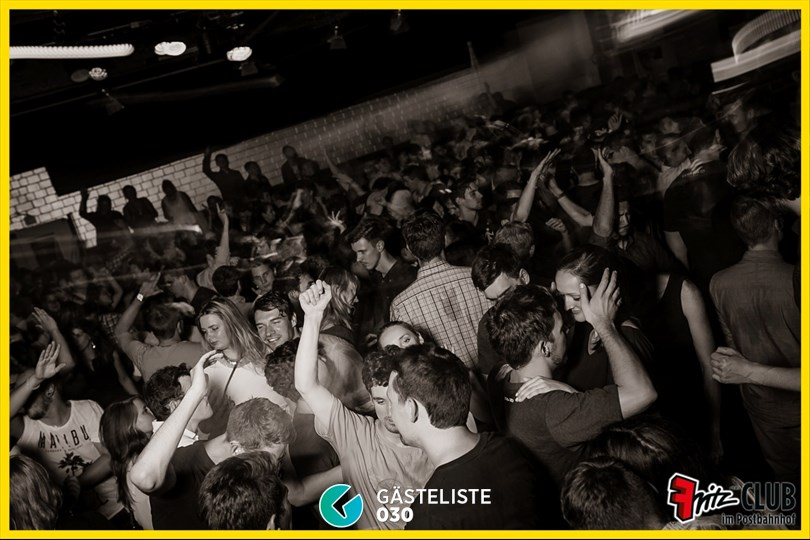 https://www.gaesteliste030.de/Partyfoto #1 Fritzclub Berlin vom 16.08.2014