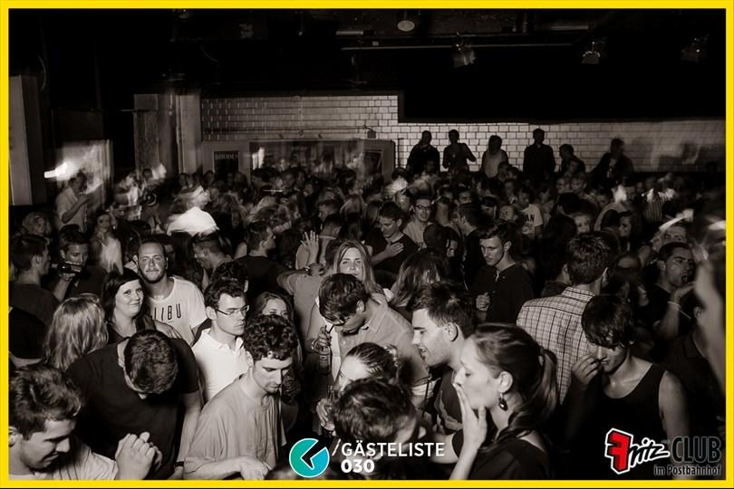 https://www.gaesteliste030.de/Partyfoto #63 Fritzclub Berlin vom 16.08.2014