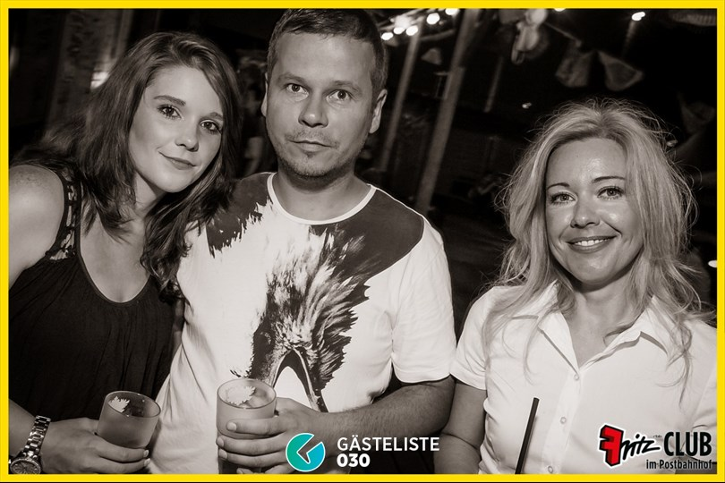 https://www.gaesteliste030.de/Partyfoto #29 Fritzclub Berlin vom 02.08.2014