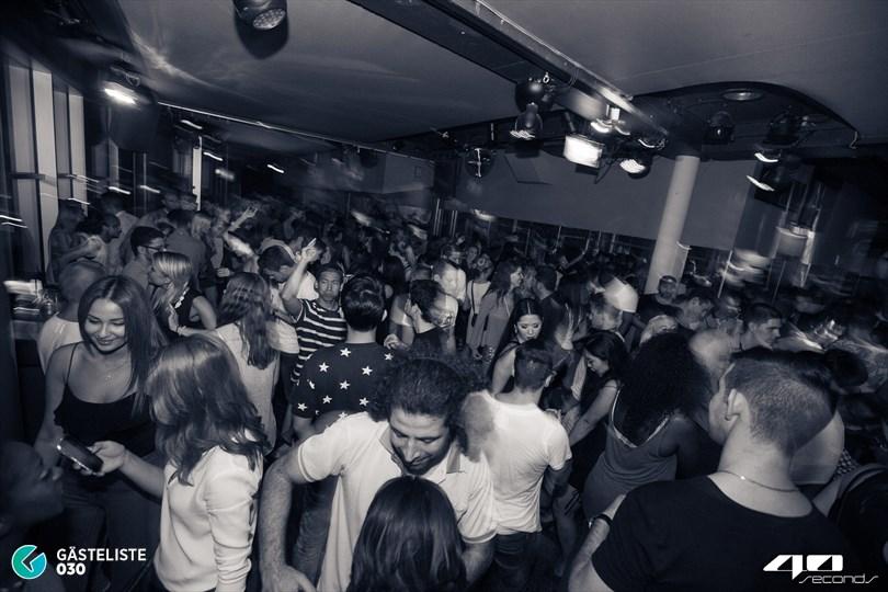 https://www.gaesteliste030.de/Partyfoto #30 40seconds Berlin vom 01.08.2014