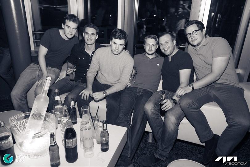 https://www.gaesteliste030.de/Partyfoto #41 40seconds Berlin vom 01.08.2014