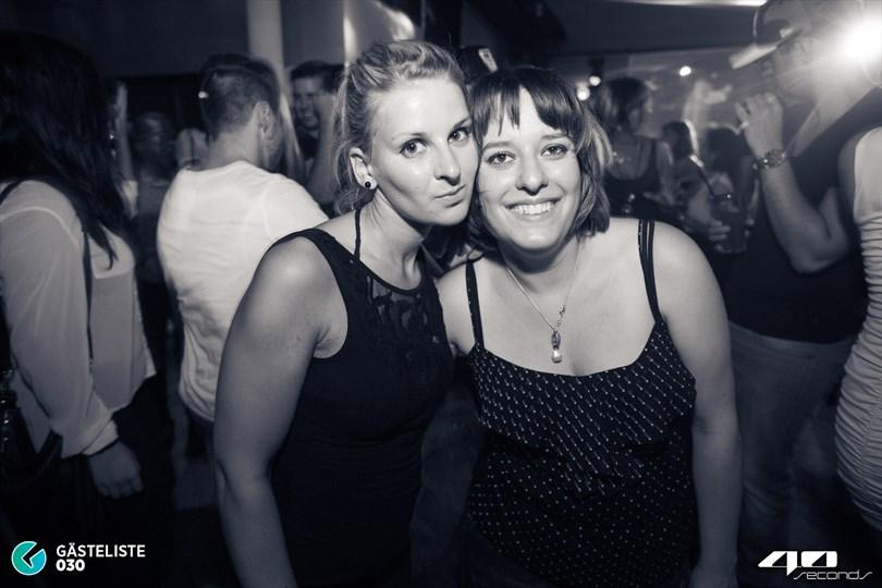 https://www.gaesteliste030.de/Partyfoto #21 40seconds Berlin vom 01.08.2014
