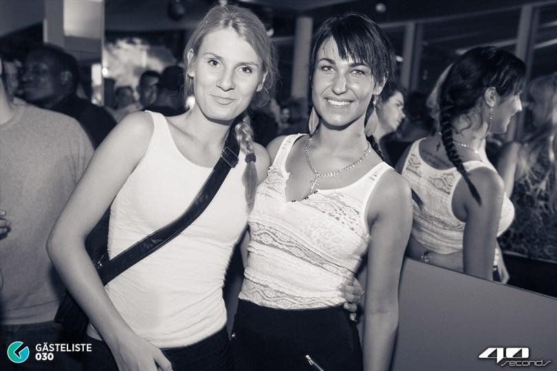 https://www.gaesteliste030.de/Partyfoto #11 40seconds Berlin vom 01.08.2014