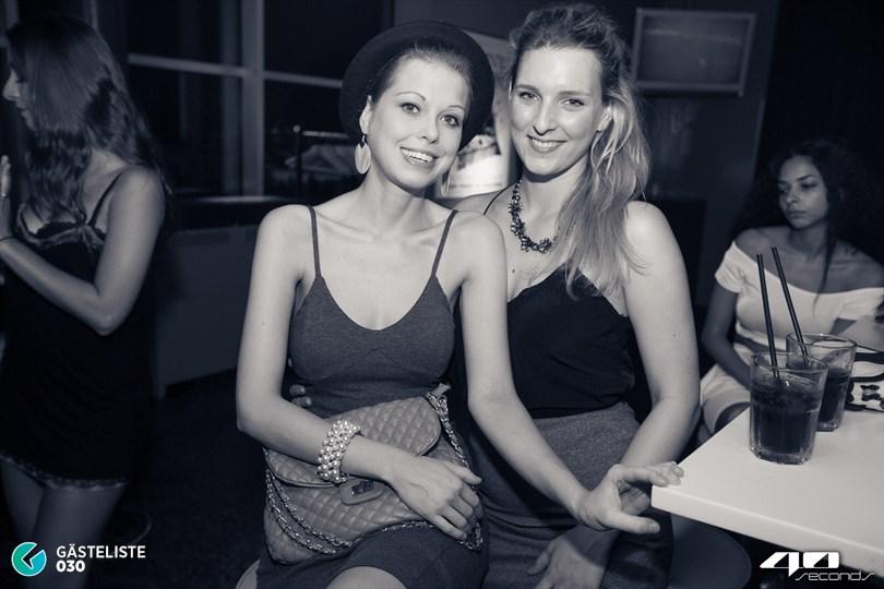 https://www.gaesteliste030.de/Partyfoto #5 40seconds Berlin vom 01.08.2014