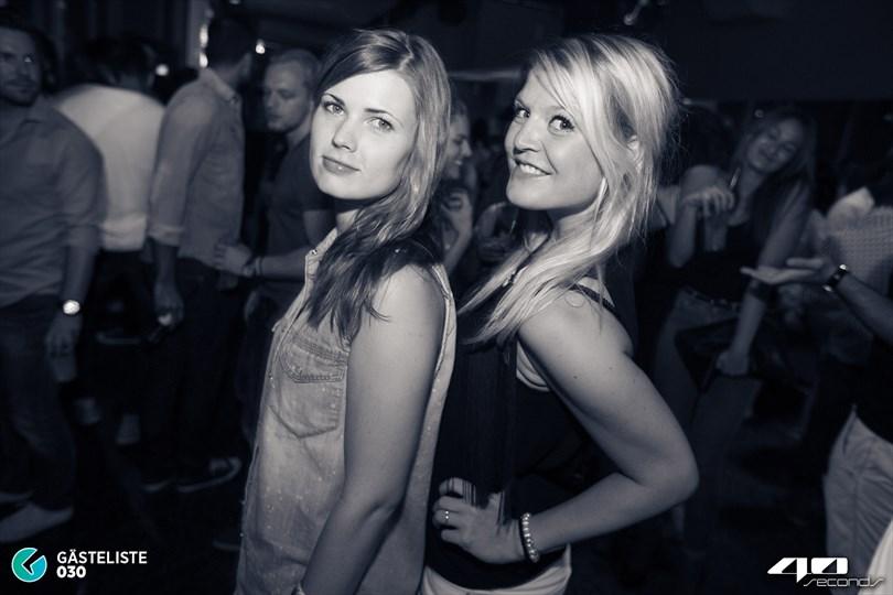 https://www.gaesteliste030.de/Partyfoto #22 40seconds Berlin vom 01.08.2014