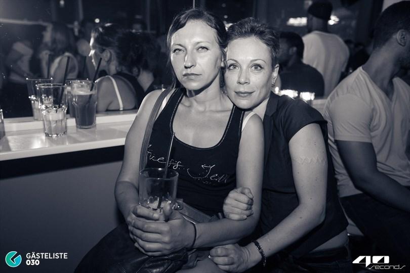 https://www.gaesteliste030.de/Partyfoto #35 40seconds Berlin vom 01.08.2014
