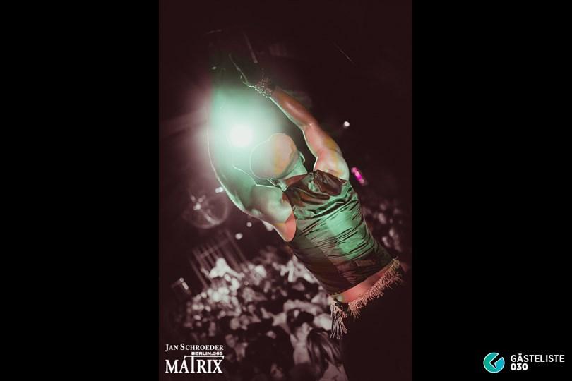 https://www.gaesteliste030.de/Partyfoto #108 Matrix Berlin vom 09.08.2014