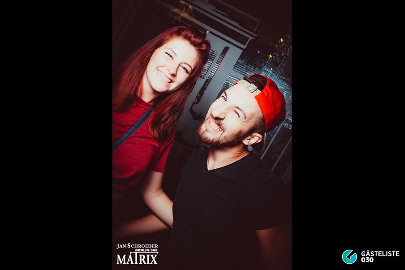 https://www.gaesteliste030.de/Partyfoto #33 Matrix Berlin vom 09.08.2014