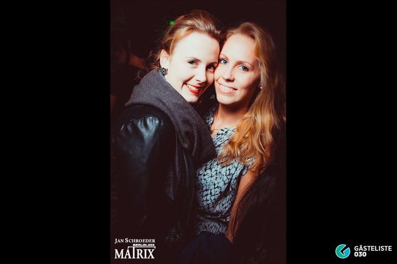 https://www.gaesteliste030.de/Partyfoto #70 Matrix Berlin vom 09.08.2014