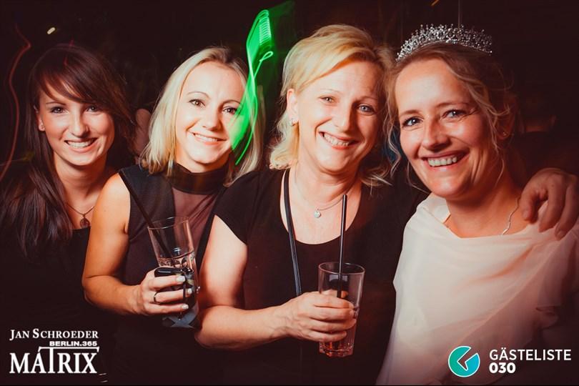 https://www.gaesteliste030.de/Partyfoto #110 Matrix Berlin vom 09.08.2014