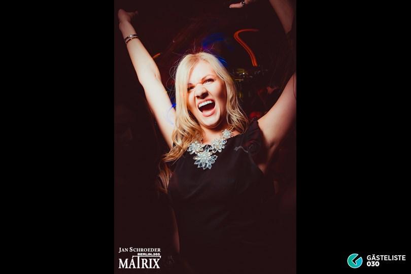 https://www.gaesteliste030.de/Partyfoto #69 Matrix Berlin vom 09.08.2014