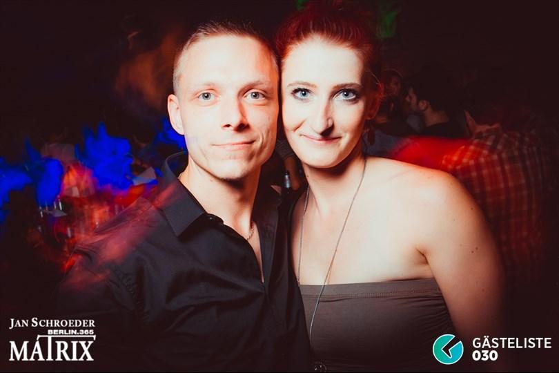 https://www.gaesteliste030.de/Partyfoto #80 Matrix Berlin vom 09.08.2014